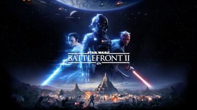 Games: Star Wars Battlefront 2 chega em novembro