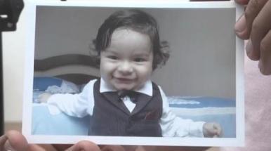 Polícia encontra em São Luís bebê levado pelo pai há dois meses