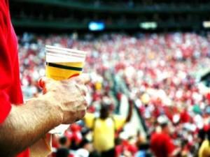 Ministério Público quer proibir venda e consumo de álcool na final da Copa