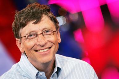 Bill Gates deve se reunir com Trump nesta segunda (20), mas ninguém sabe o motivo