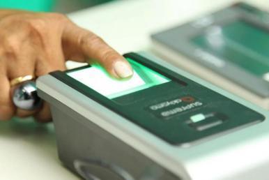 TRE-MA convoca eleitor a participar do recadastramento biométrico