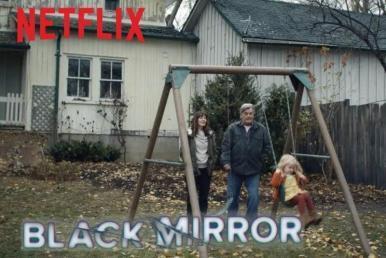 Black Mirror: assista aos dois novos trailers da 4ª temporada