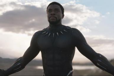 Pantera Negra é o filme mais citado na história do Twitter, revela a rede social