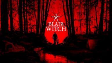 Jogo da Bruxa de Blair é anunciado para PC e Xbox One
