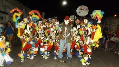 Carnaval de Todos 2018 tem início nesta sexta (9) com programação multicultural