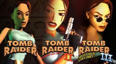 Games: Tomb Raider 1, 2 e 3 serão remasterizados para PC; filme estreia na quinta (15)