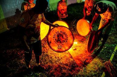Exposição sobre o Boi de Maracanã abre nesta segunda (18) no Odylo Costa filho
