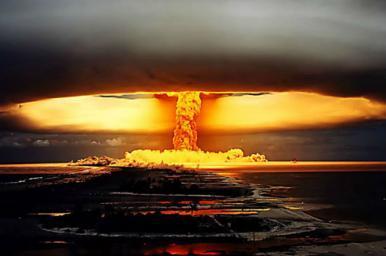 ONU: Cerca de 2 mil testes de armas nucleares registados desde 1946