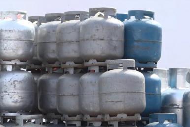 Preço do gás de cozinha aumenta 4,4% a partir desta quinta (5)