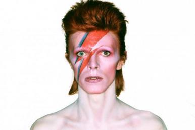 Exposição de David Bowie em realidade aumentada disponivel para Android e iOS