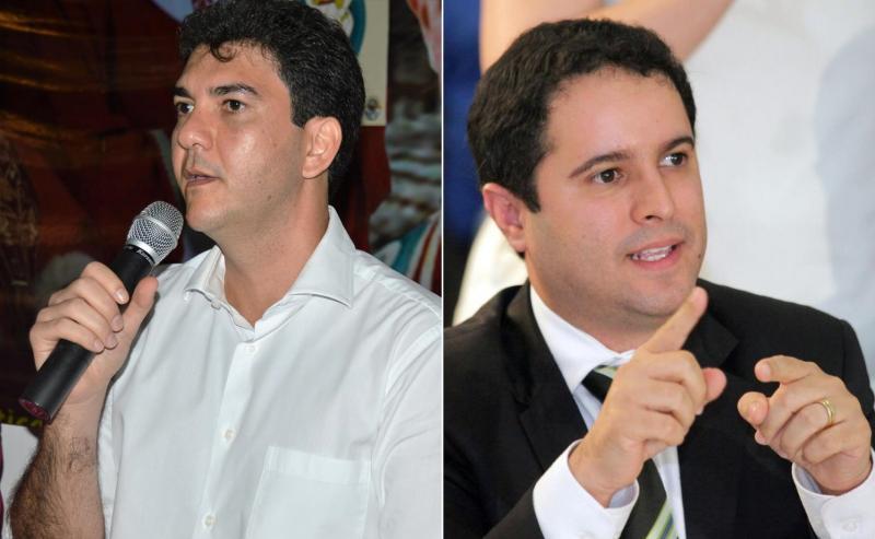 Holanda e Braide disputam segundo turno para prefeitura de São Luis
