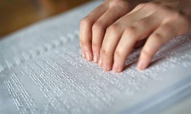 Dia Mundial do Braille é comemorado em 4 de janeiro