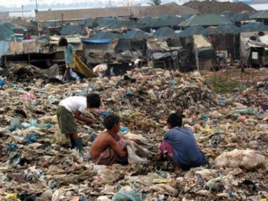 MA registrou maior percentual de pessoas em situação de pobreza