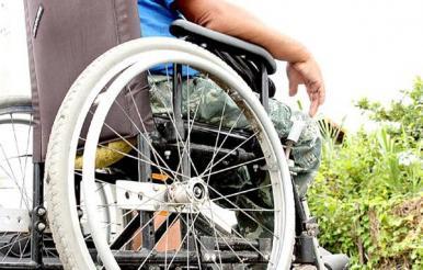 Proposta prevê atendimento domiciliar para pessoa com deficiência