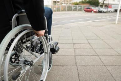 Mais de 250 pessoas com deficiência sofreram violência no MA em 2018
