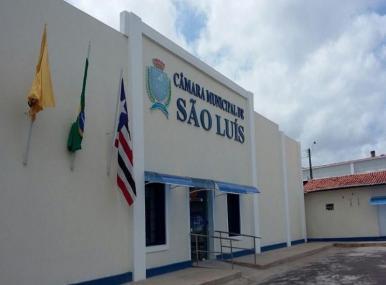 Câmara de São Luís prorroga inscrições para concurso público