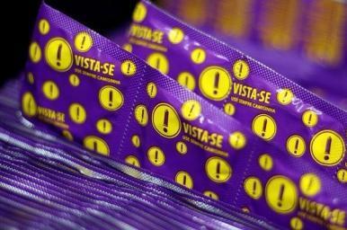 Carnaval: 2 milhões de preservativos serão distribuídos no MA