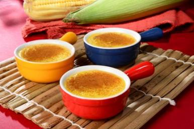 Aprenda a fazer uma deliciosa canjica de milho verde para sua festa junina