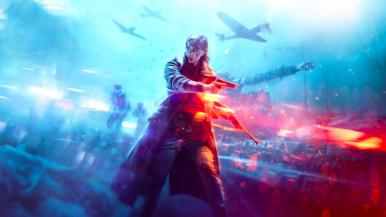 Battlefield V chega em outubro ambientado na Segunda Guerra Mundial