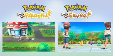Nintendo anuncia Pokémon Quest para Switch e celulares