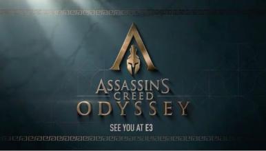 Novo game do Clã dos Assassinos terá enredo na Grécia