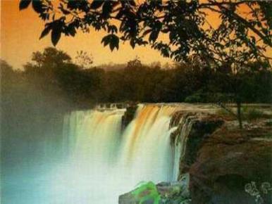 Conheça as belezas de Carolina no Maranhão