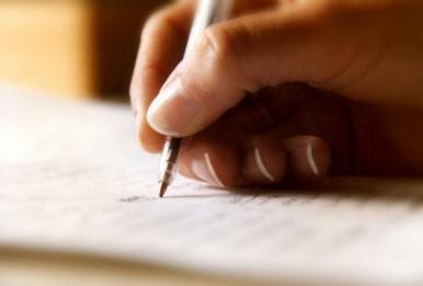 Abertas as inscrições para o Concurso Internacional de Redação de Cartas