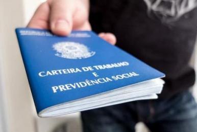 Maranhão é o 5º Estado que mais criou emprego com carteira assinada em maio