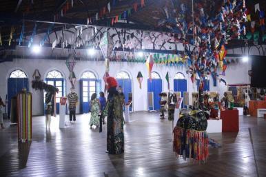 Casa do Maranhão realiza programação especial durante os festejos juninos