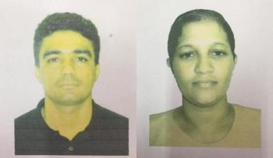 Casal é preso com drogas e armas em São Luís