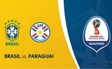 CBF vende mais de 30 mil ingressos para Brasil x Paraguai
