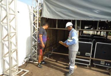 Cemar alerta para o prazo de solicitação das ligações provisórias no Carnaval