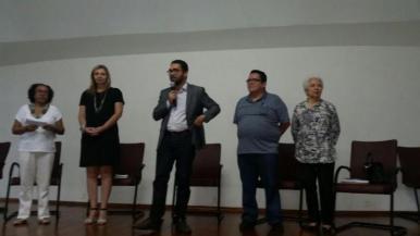 Governo promove chá literário sobre Maria Aragão