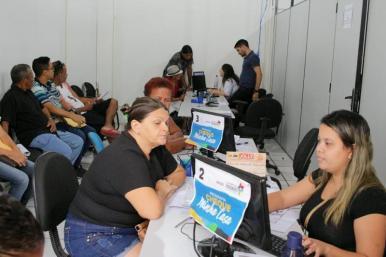 Cheque Minha Casa será entregue para 300 famílias do Centro de São luís