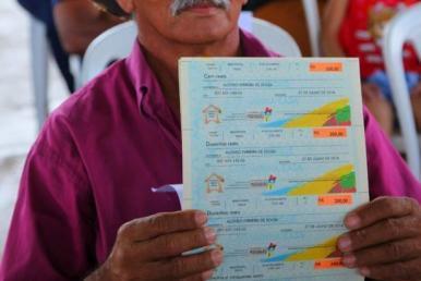 MA: Cheque Minha Casa leva benefício para 10 mil famílias