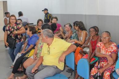 Cheque Minha Casa continua convocação às famílias residentes no Centro de São Luís