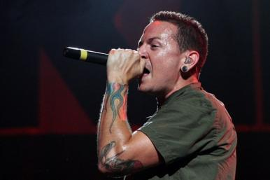 Vocalista do Linkin Park é encontrado morto com sinais de suicídio