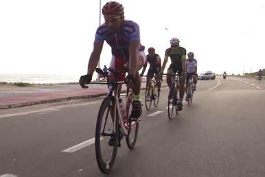 Morros recebe etapa do Maranhense de Ciclismo nesse fim de semana