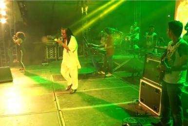 Cidade do Reggae 2019 reúne milhares em São Luís