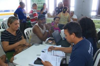 Divinéia recebe edição do Cidade Solidária no fim de semana