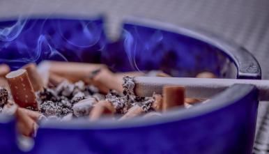 Brasil é o 2º país a alcançar as medidas de combate do tabaco da OMS