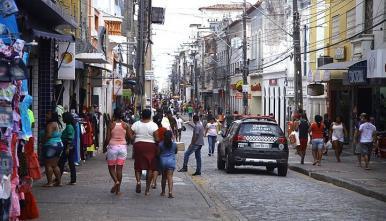 Comércio de São Luís será alterado na Semana Santa
