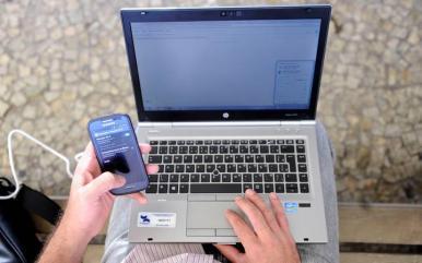Pela primeira vez, mais da metade da população mundial tem acesso à internet
