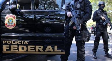 Polícia Federal abrirá 500 vagas para cinco carreiras