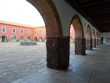 Convento das Mercês realiza programação especial durante Semana Nacional de Museus