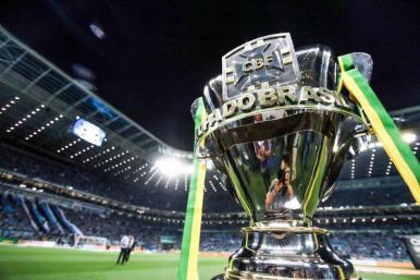 Copa do Brasil: duelos das oitavas serão sorteados na quinta (20)