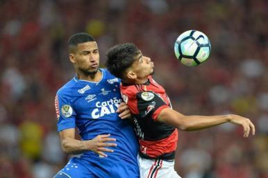 Copa do Brasil: Flamengo e Cruzeiro empatam no 1° jogo da decisão