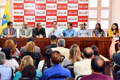 Lançada 12ª edição da Feira do Livro de São Luís; veja programação