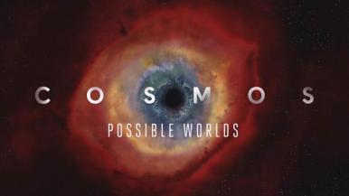"""Série """"Cosmos"""" é renovada e ganha 2ª temporada em 2019; veja o teaser"""
