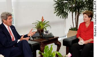 CPI investigará denúncias de espionagem americana envolvendo Dilma e ministros; entenda o caso